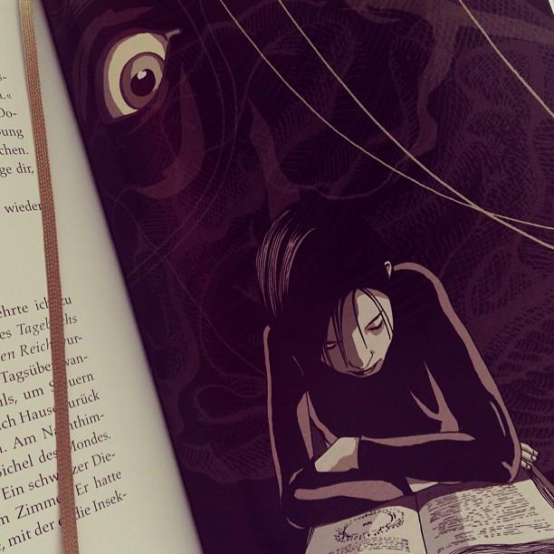 Kurzgeschichte von Haruki Murakami Die unheimliche Bibliothek