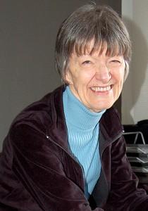 Ingrid J. Poljak