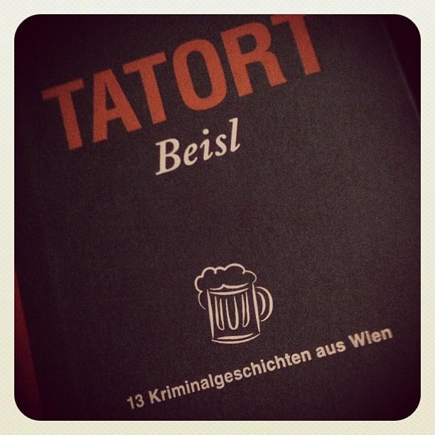 Tatort Beisl Edith Kneifl