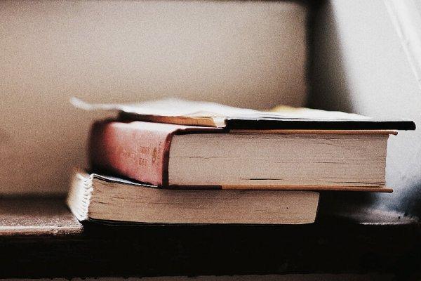 Buchblog was liest du