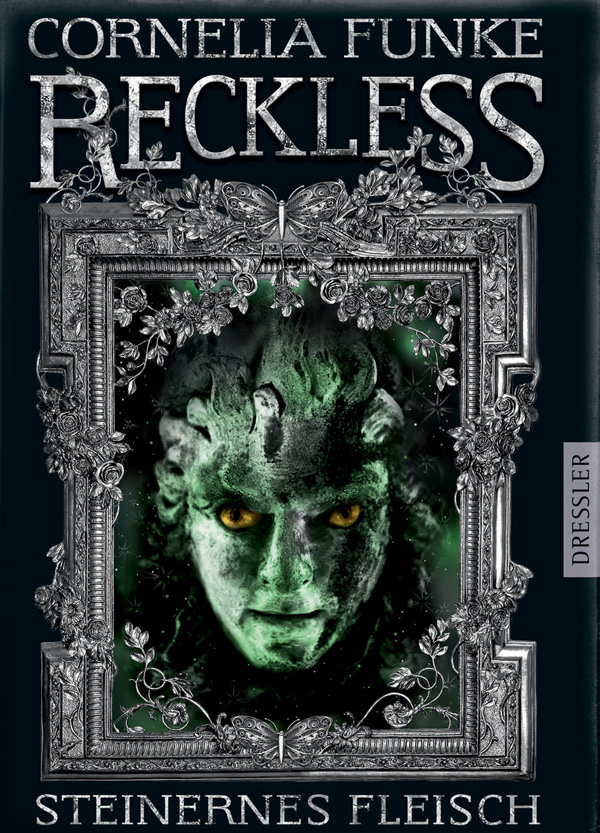 Cornelia-Funke-Reckless