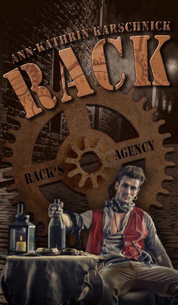 Ann-Kathrin Karschnick: Rack (1)