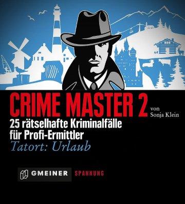 Sonja Klein: Crime Master 2