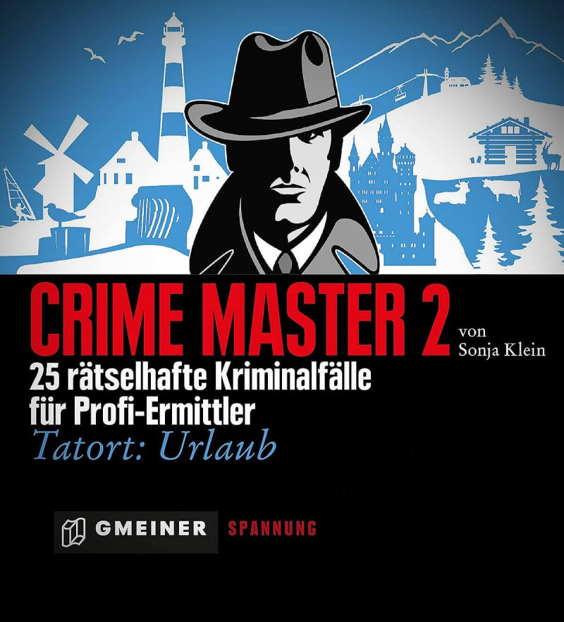 Crime Master 2 Krimifälle für Profi-Ermittler