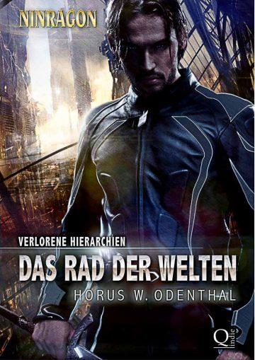 Horus W. Odenthal: Das Rad der Welten