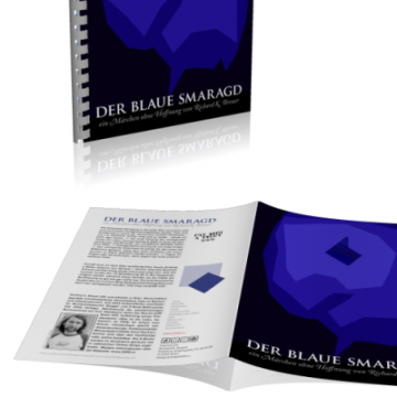 Richard K. Breuer: Der blaue Smaragd