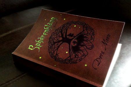 Deva Moon Sphaerenklang Fantasy Jugendbuch