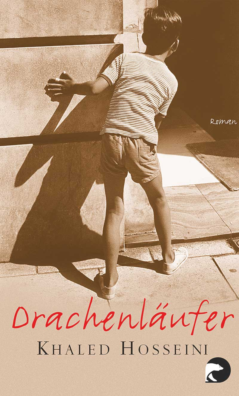 Drachenläufer ist ein Roman des afghanisch-amerikanischen Schriftstellers Khaled Hosseini