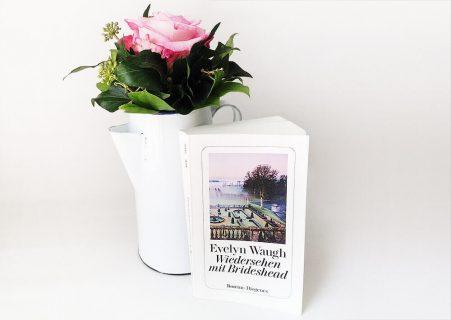 Evelyn Waugh wiedersehen in brideshead klassiker