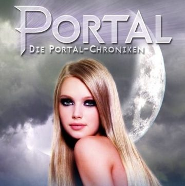 Imogen Rose: Die Portal-Chroniken