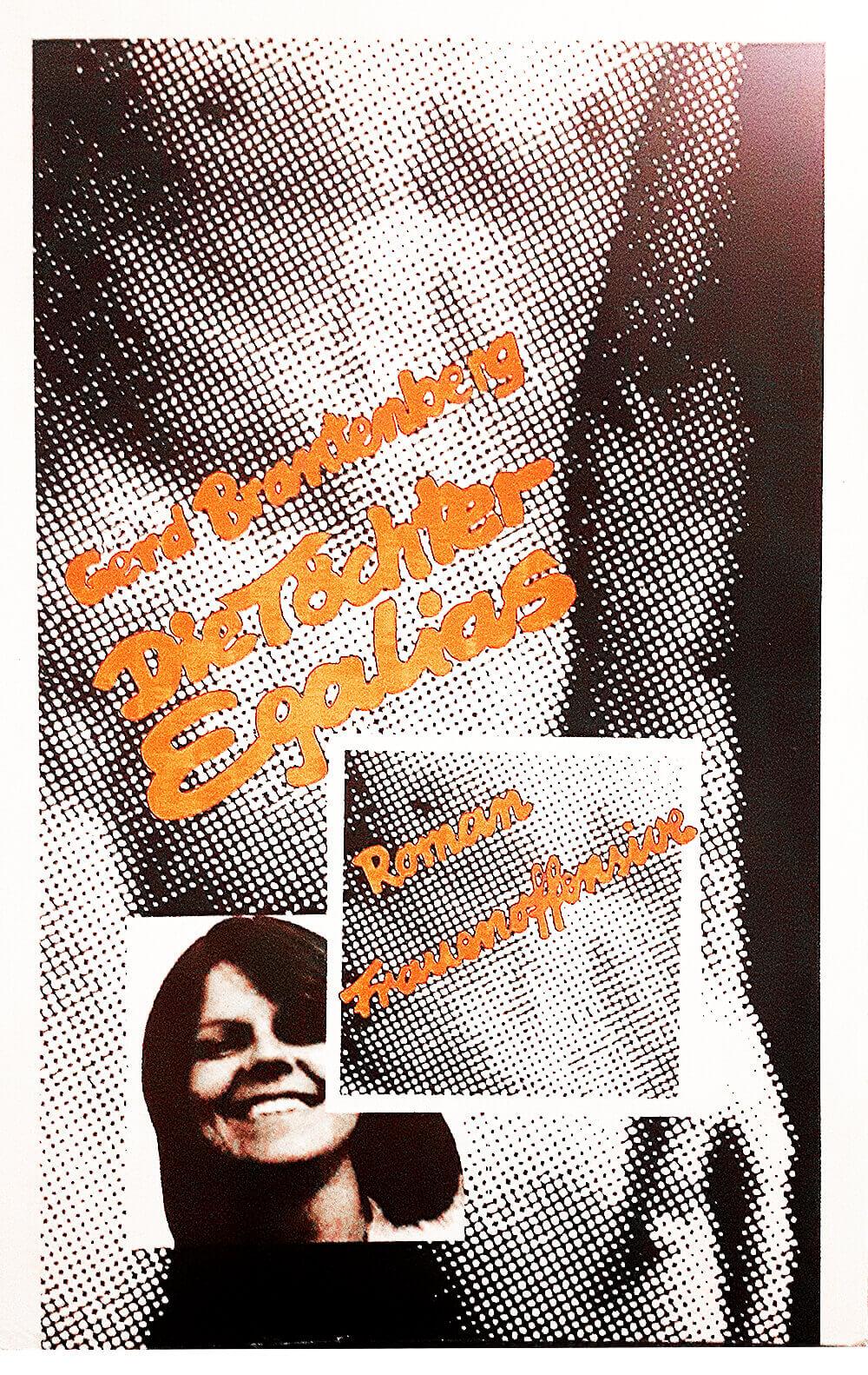 Gerd Brantenberg - Die Töchter Egalias