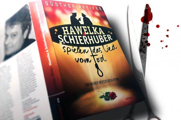 Hawelka und Schierhuber Wiener Krimi