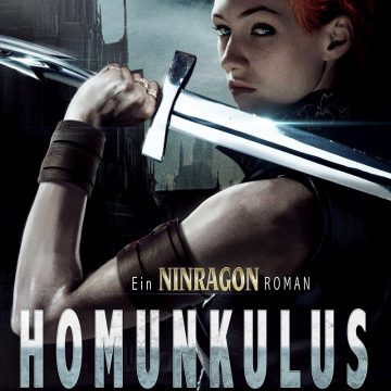 Horus W. Odenthal: Homunkulus