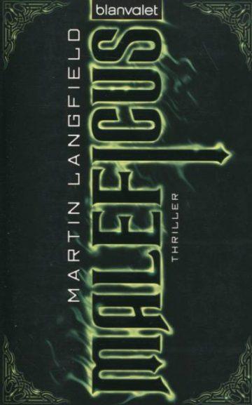 Martin Langfield: Maleficus