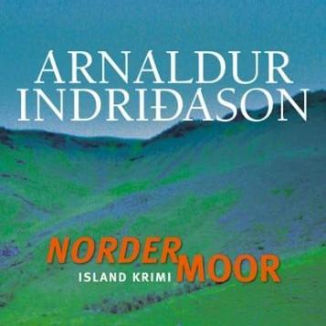 Arnaldur Indriðason: Nordermoor