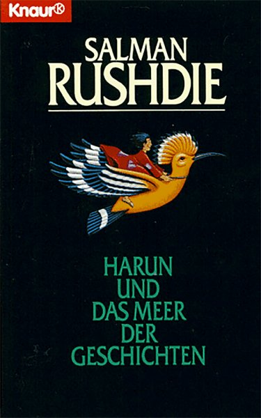 Salman Rushdie - Harund und das Meer der Geschichten - roman