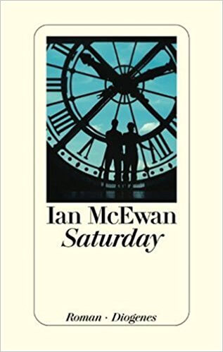 Ian McEwan: Saturday