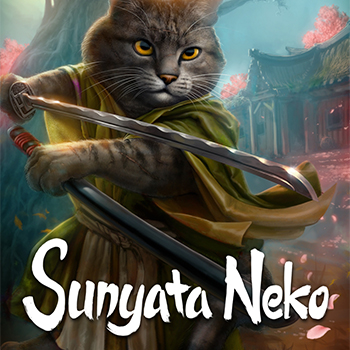 Thomas Fang: Sunyata Neko – Die Legende des Samurai-Katers