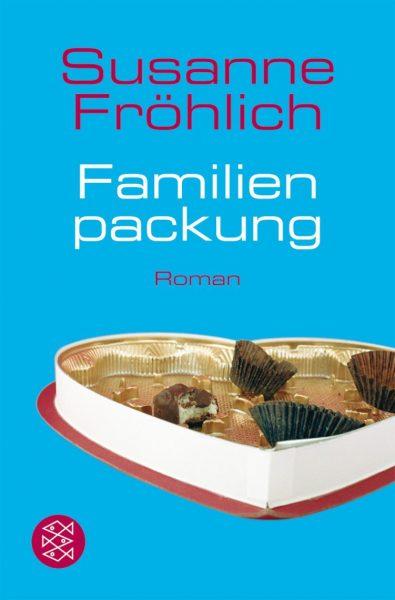 Susanne Fröhlich - Familienpackung
