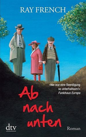 Ray French: Ab nach unten