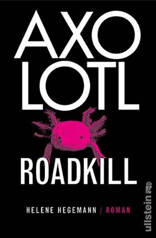Helene Hegemann: Axolotl Roadkill