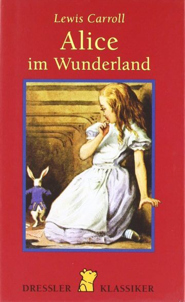 Lewis Caroll: Alice im Wunderland