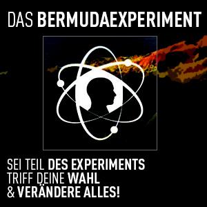Björn Büchler: Das Bermuda-Experiment
