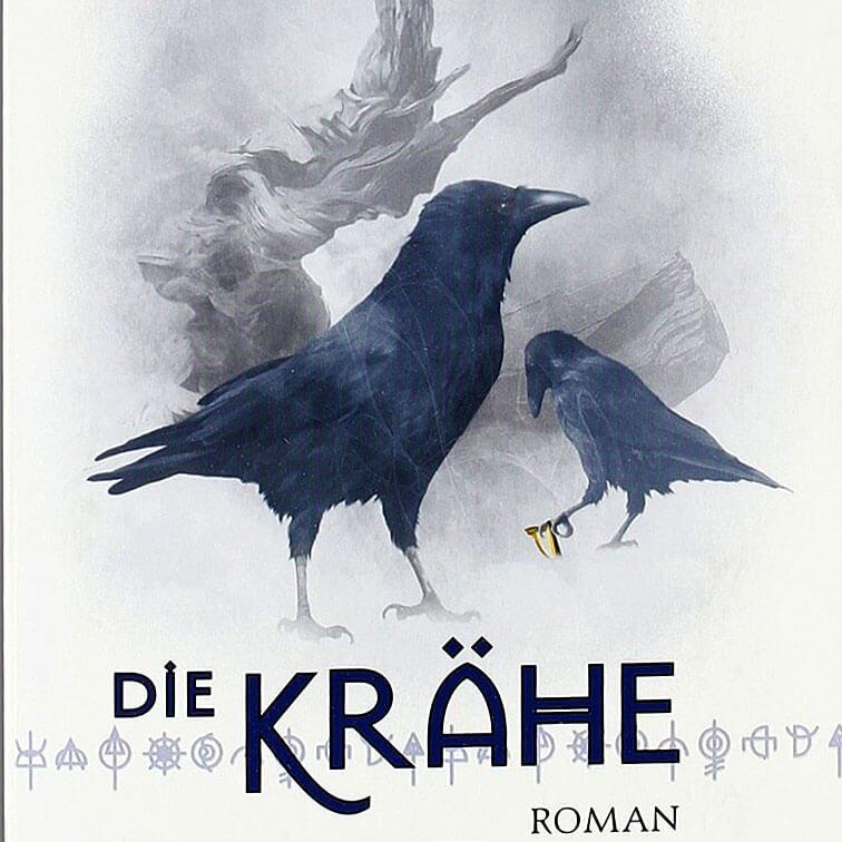 croggon-die-krähe