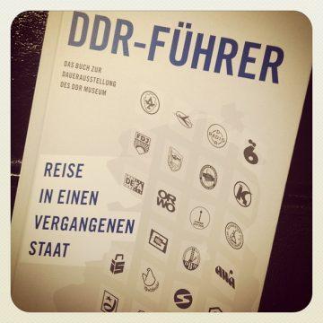 Robert Rückel (Hg.): DDR-Führer