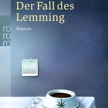 Stefan Slupetzky: Der Fall des Lemmings