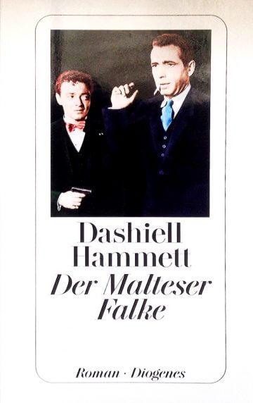 Dashiell Hammett: Der Malteser Falke