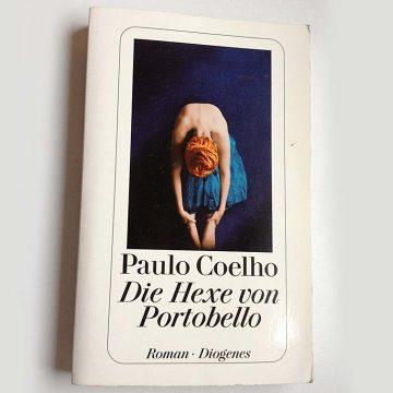 Paulo Coelho: Die Hexe von Portobello