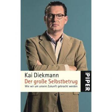Kai Diekmann: Der große Selbstbetrug