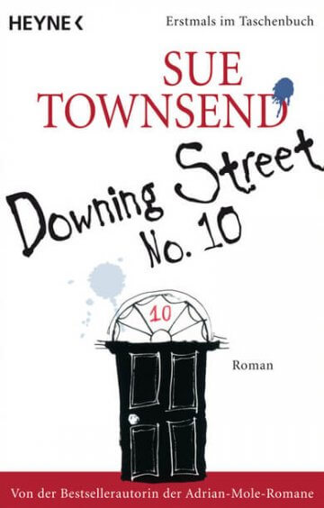 Sue Townsend: Downing Street No. 10