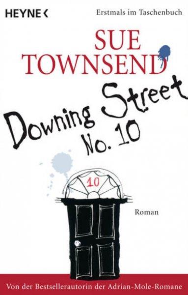 downing stree nr 10