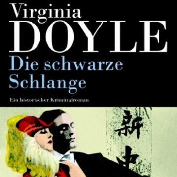 Virginia Doyle: Die schwarze Schlange