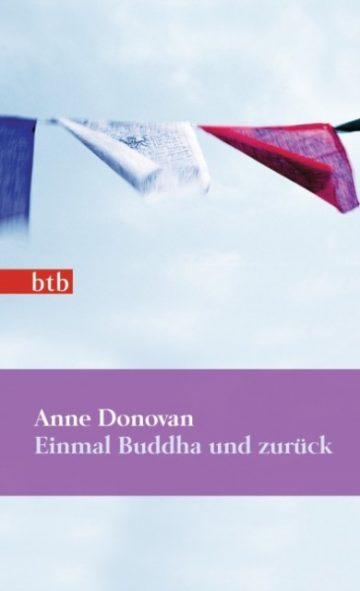 Anne Donovan: Einmal Buddha und zurück