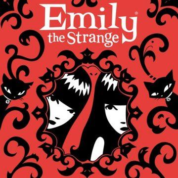 Rob Reger, Jessica Gruner: Emily the Strange – Es wird immer seltsamer