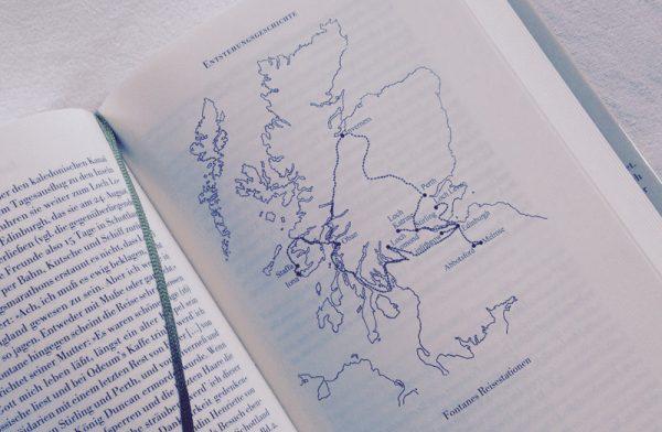 Reise durch Schottland Theodor Fontane