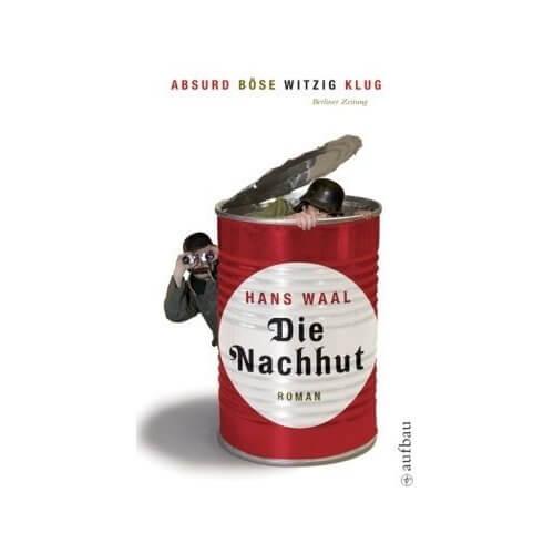 hanswaal-nachhut