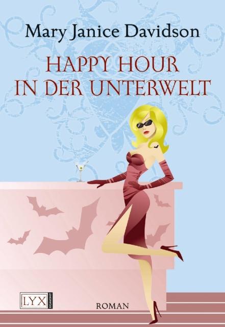 happy hour in der unterwelt