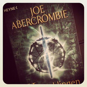 Joe Abercrombie: Kriegsklingen
