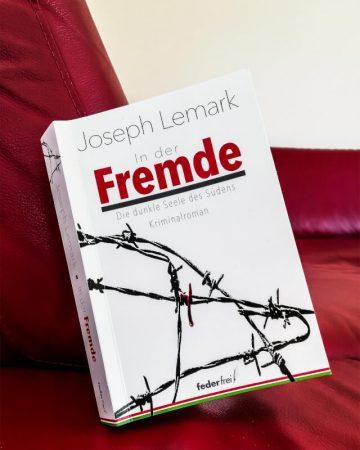Joseph Lemark: In der Fremde