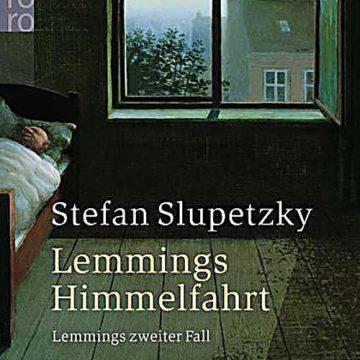 Stefan Slupetzky: Lemmings Himmelfahrt