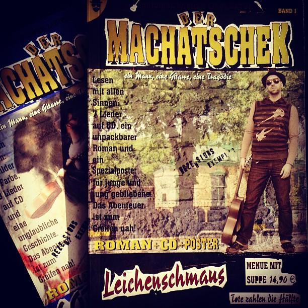 machatschek