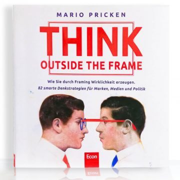 Mario Pricken: Think outside the Frame