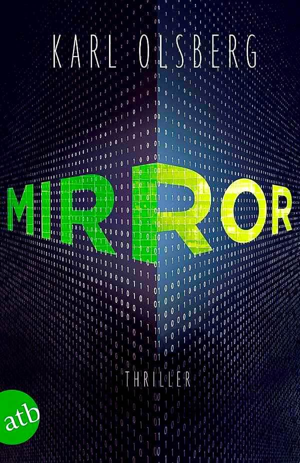 Mirror - Karl Olsberg