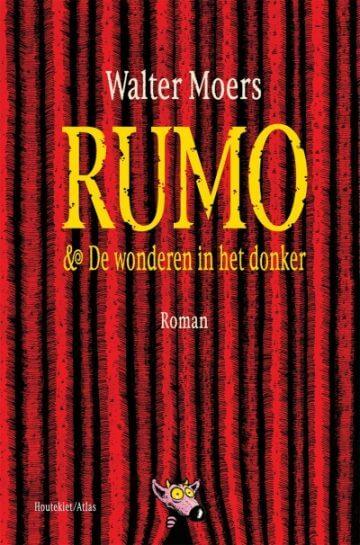 Walter Moers: Rumo & Die Wunder im Dunkeln