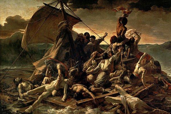 Gemälde von Théodore Géricault