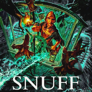 Terry Pratchett: Snuff